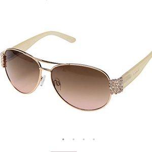 NWT Betsey Johnson BJ442104 Sunglasses